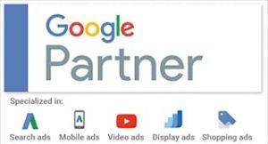 agence certifiée google adwords agence digitale pub